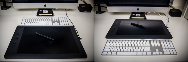 5 Things to Know to Get You Started with Your New Wacom