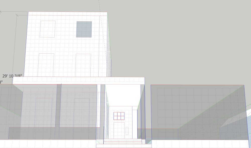 Sketchup export from one of my own WIP's.