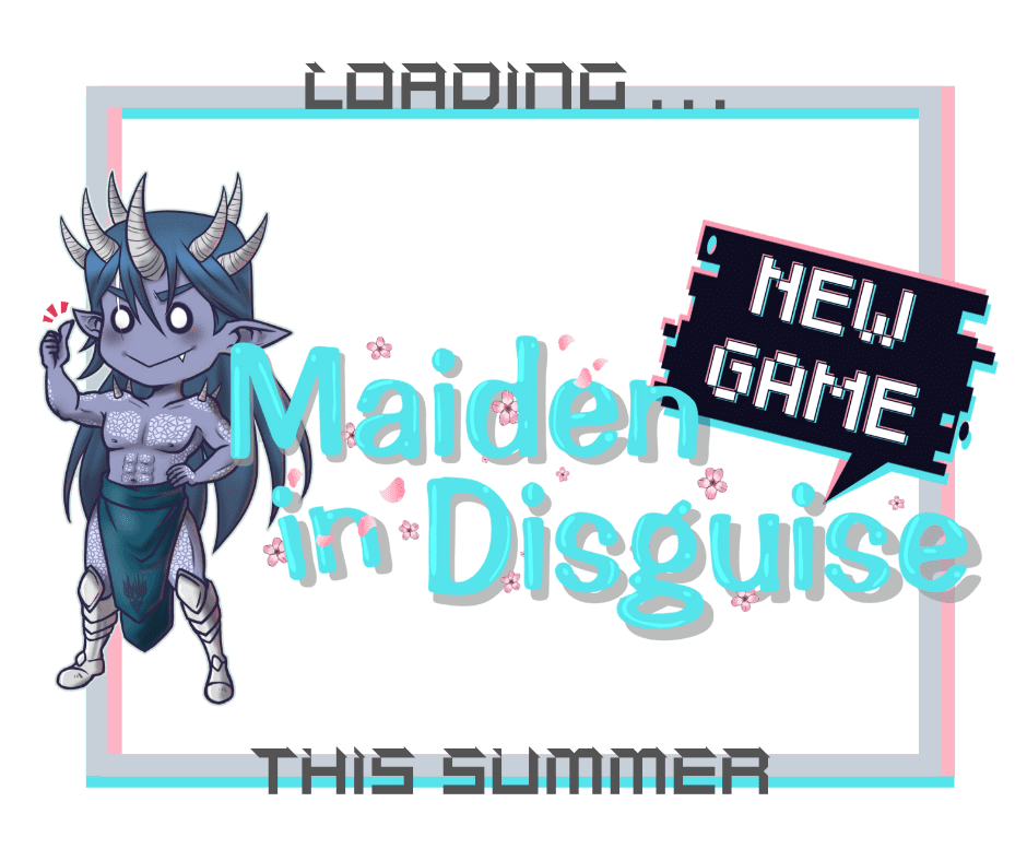 Maiden in Disguise