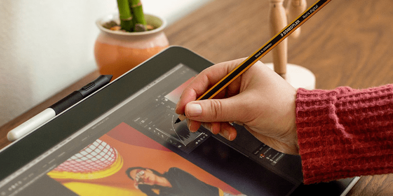 What is the best tablet when working from home