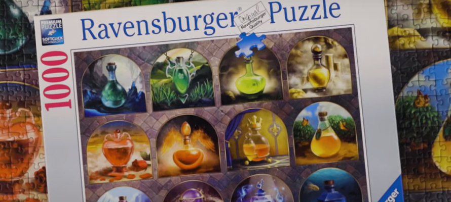 Ravensburger main